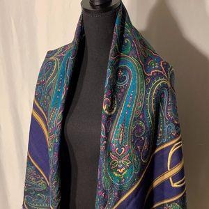 Gucci Accessories - Gucci Vintage Wrap